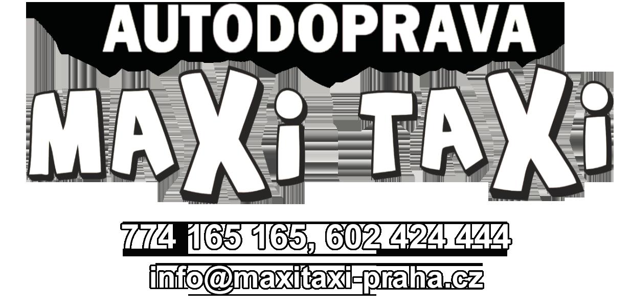 Maxi Taxi Praha